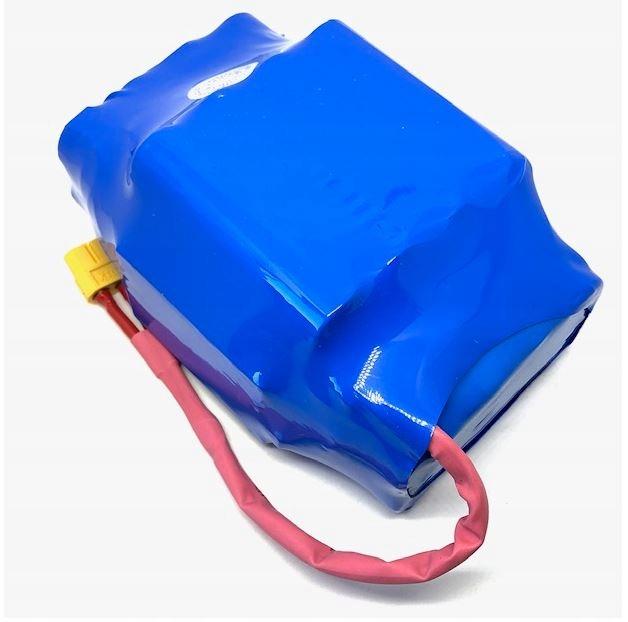 Batéria 10S2P 36V, 5.8 Ah Li-ion Varná Doska
