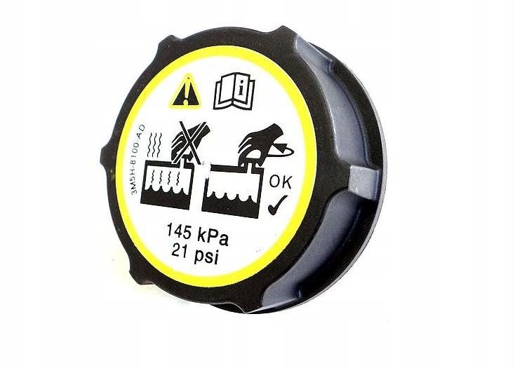 пробка резервуара жидкости ford fiesta mk6 kuga s-max