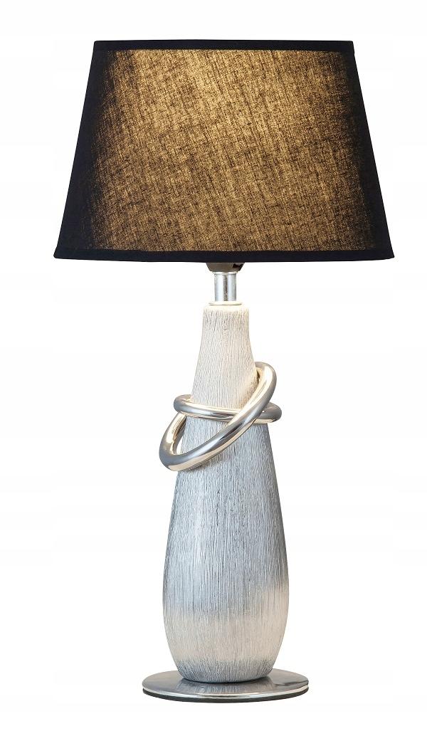 STOLNÁ LAMPA MODERNÉHO RABALUX EVELYN 4372