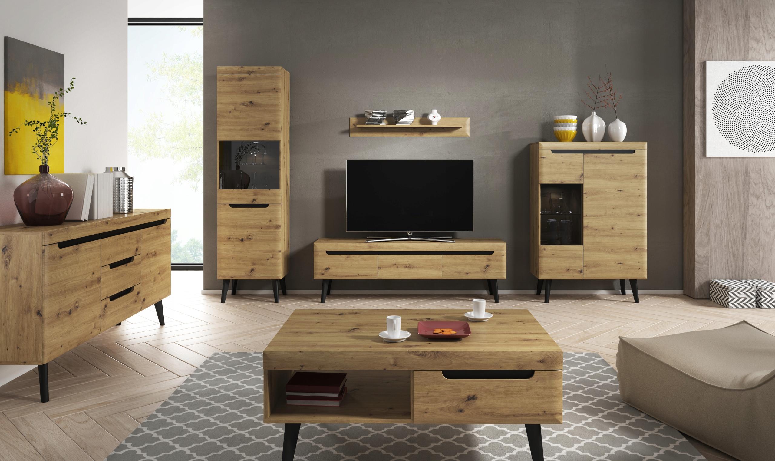Купить КОЛЛЕКЦИЯ ФЬОРД II Мебель Индустриальная на Eurozakup - цены и фото - доставка из Польши и стран Европы в Украину.