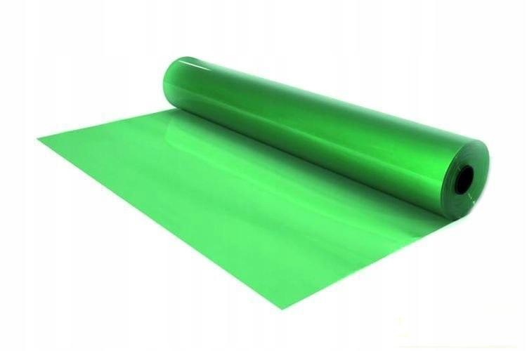 ODOLNÝ FILM TUNELOWA pre tunely zelená UV4 6m x11m