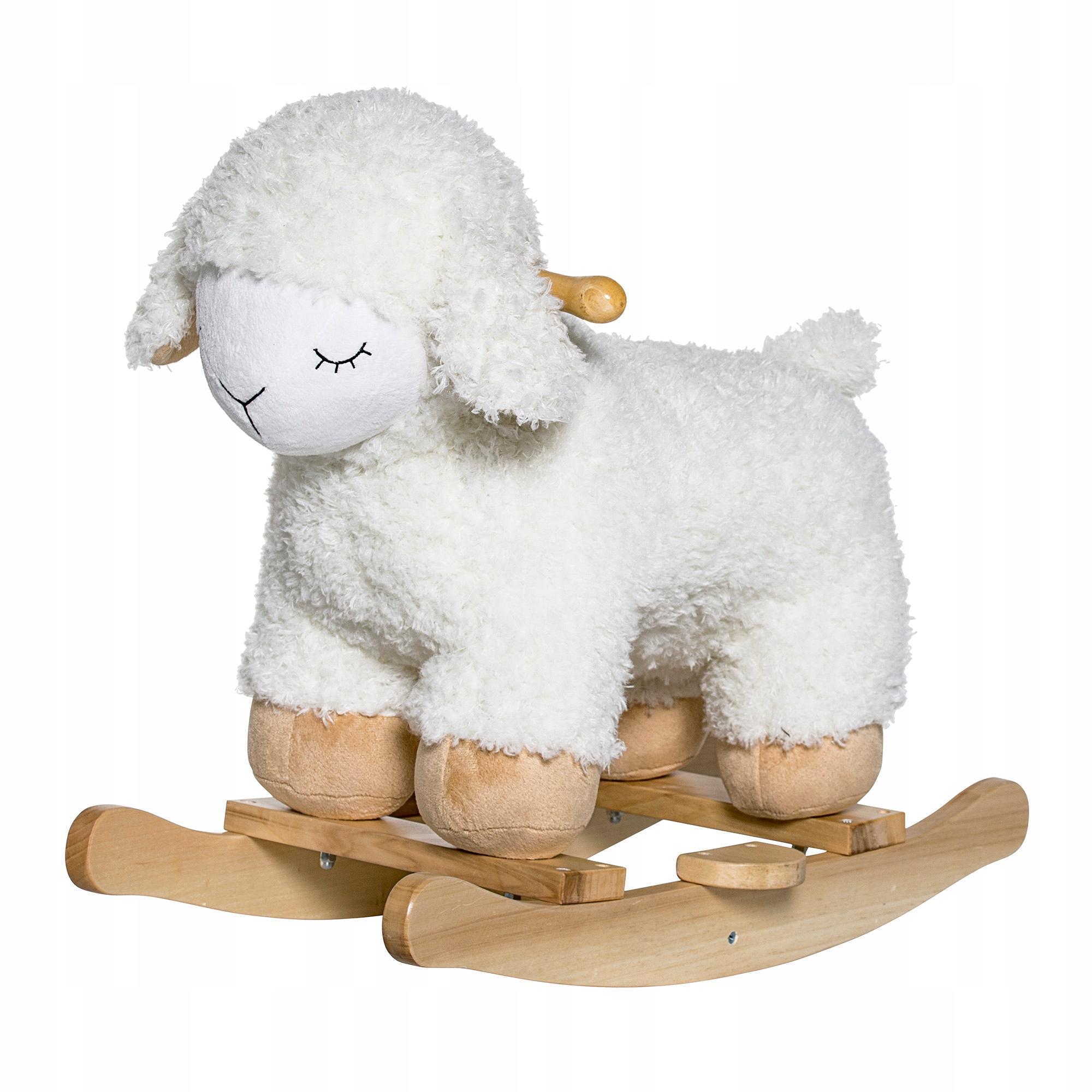 Hojdacie rockové ovce z Bloomingville