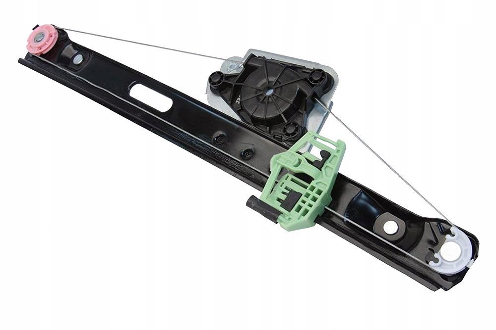 подъемник стекла сзади правый bmw 3 e90 e91 04-08 45d
