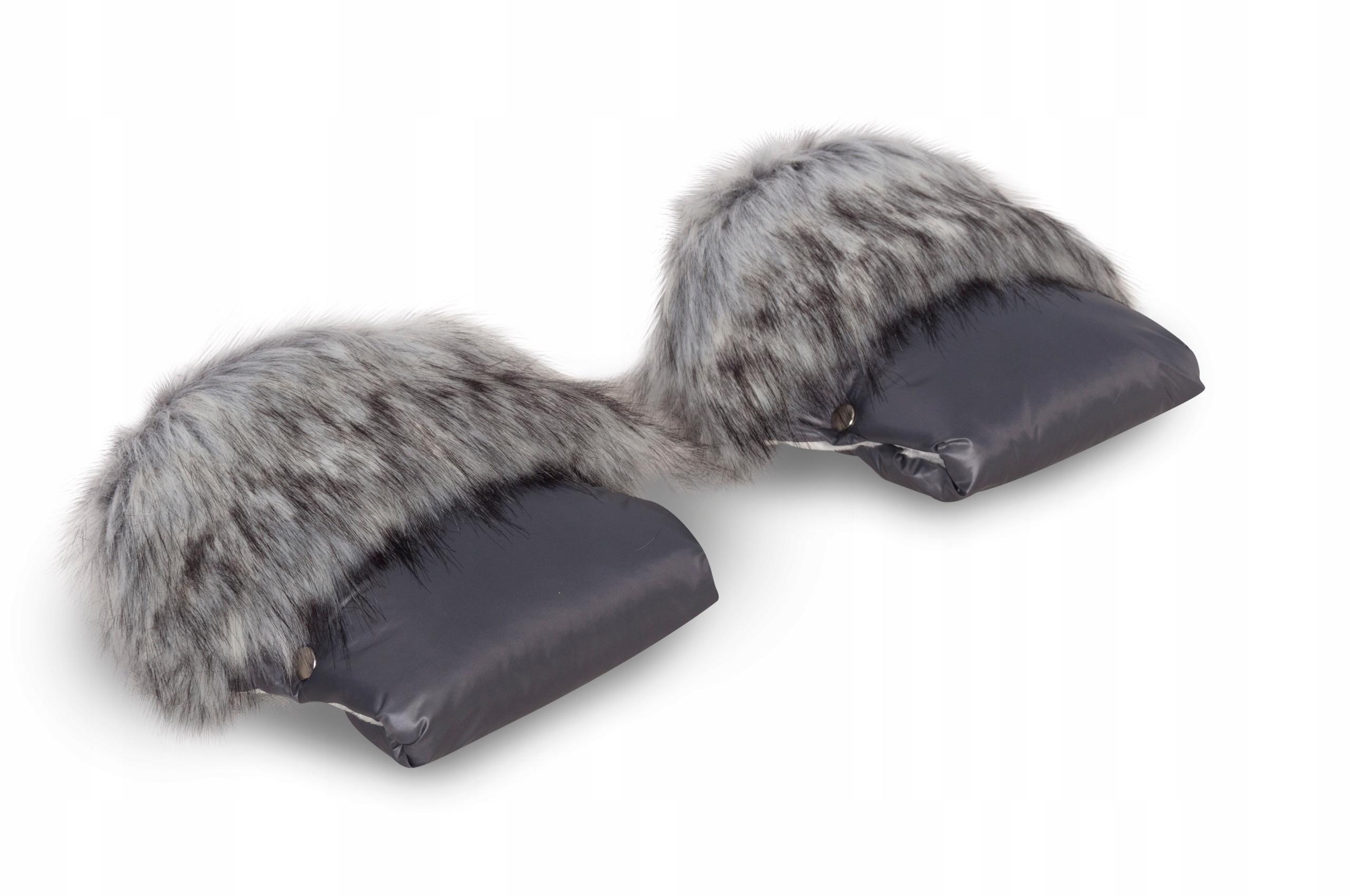 Chrániče rukávov pre sánkový vozík Muff COLIBRO DOPRAVA ZADARMO