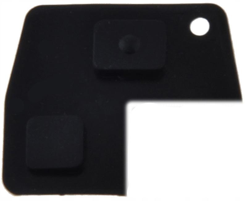 кнопки ключ toyota yaris avensis corolla rav