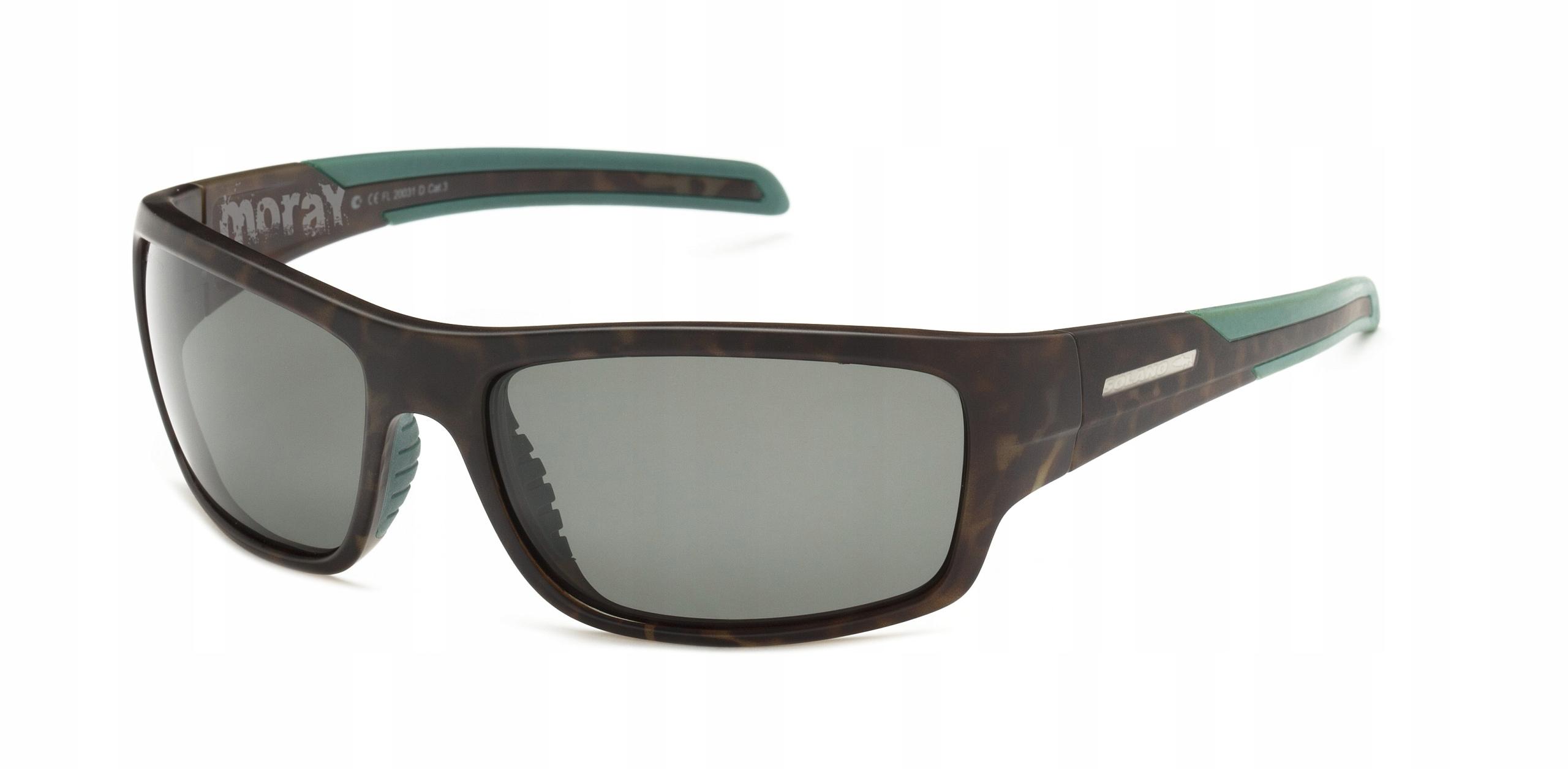 Polarizované slnečné okuliare SOLANO FL 20031D Murény