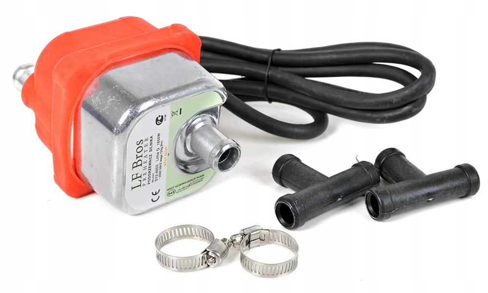 подогреватель жидкости обогреватель двигателя webasto 1850w