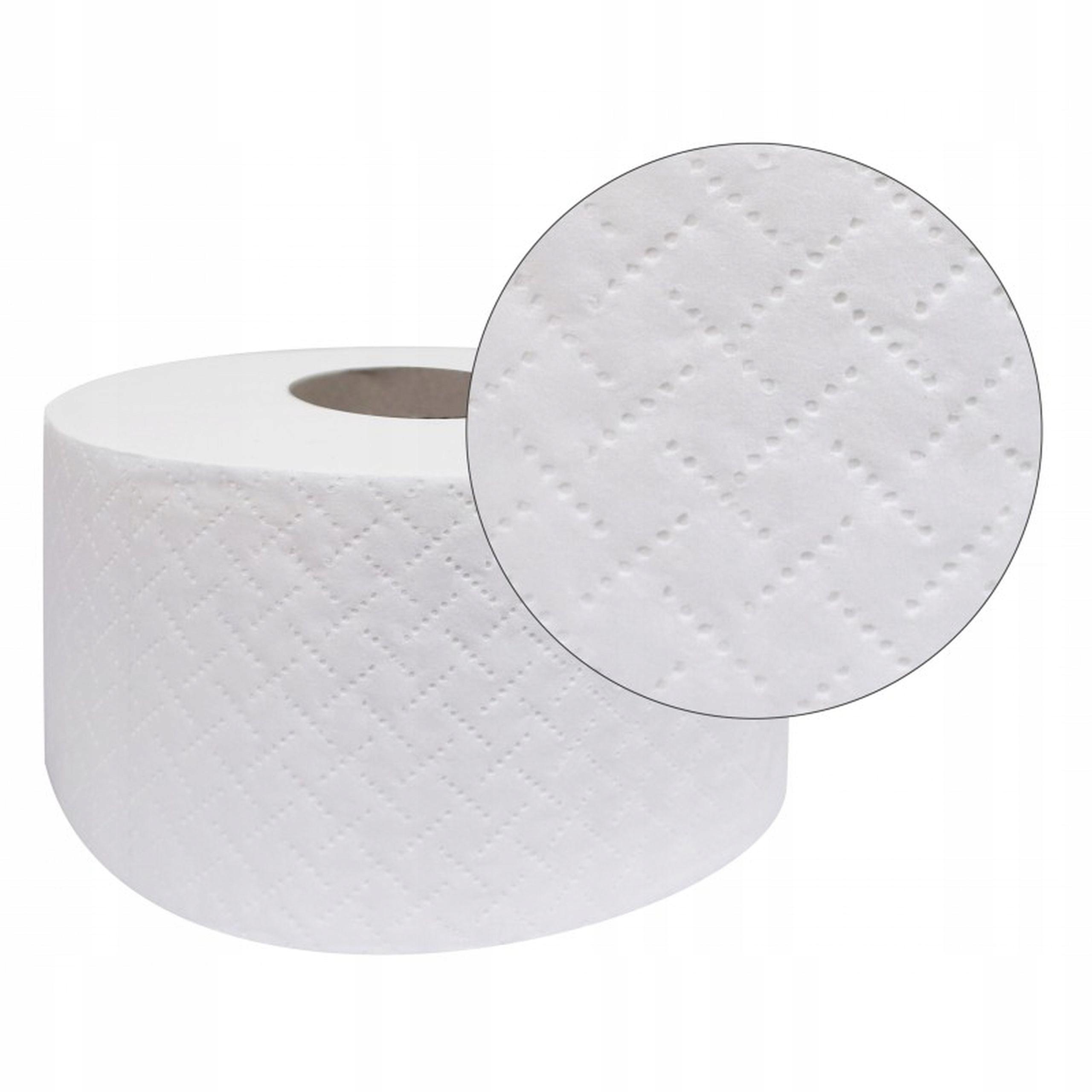 VELVET туалетная Бумага JUMBO 100% Целлюлоза 140 м