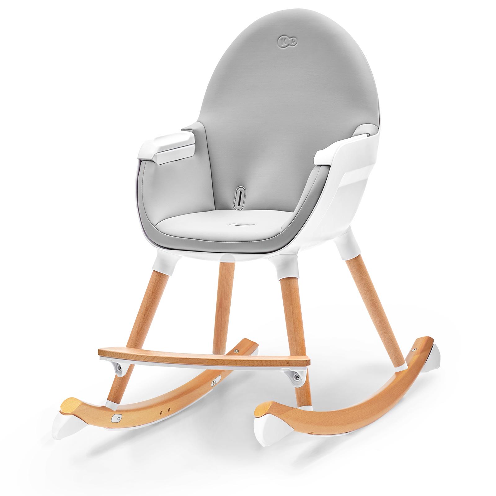 Кресло-качалка Kinderkraft high Chair от бренда Kinderkraft