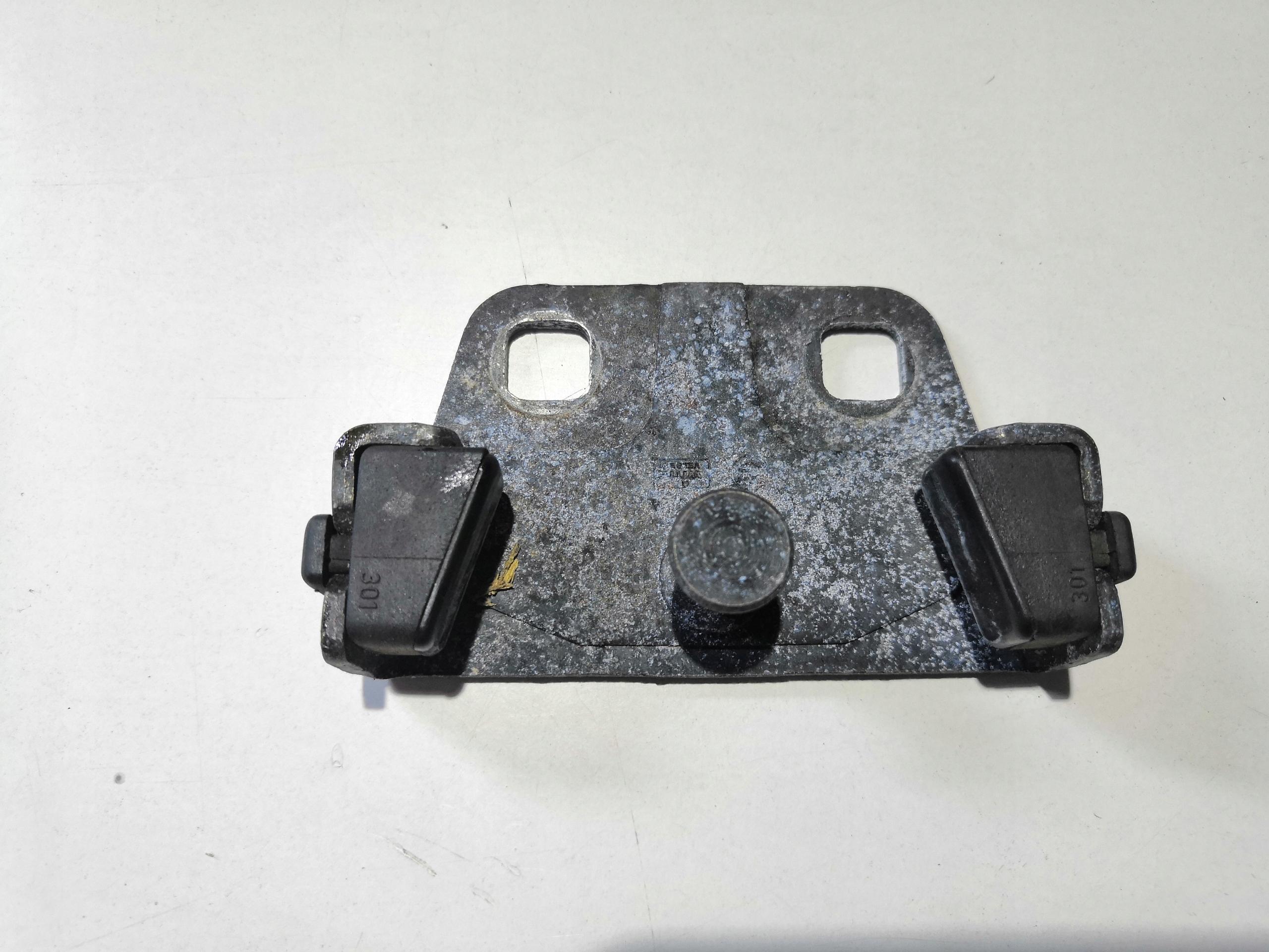 ригель замка люка багажник bmw e39 седан