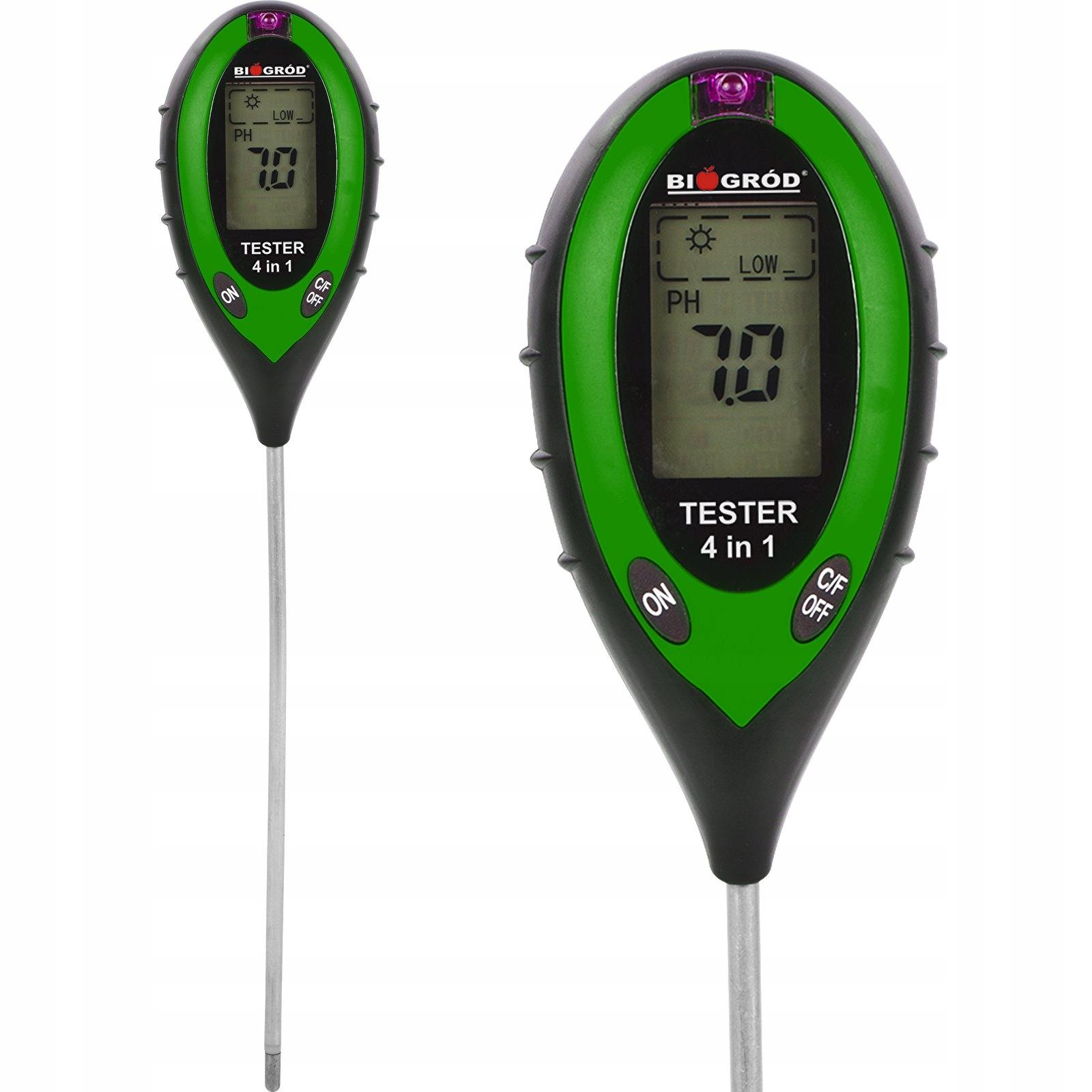Тестер субстрата для определения кислотности бровей 071905