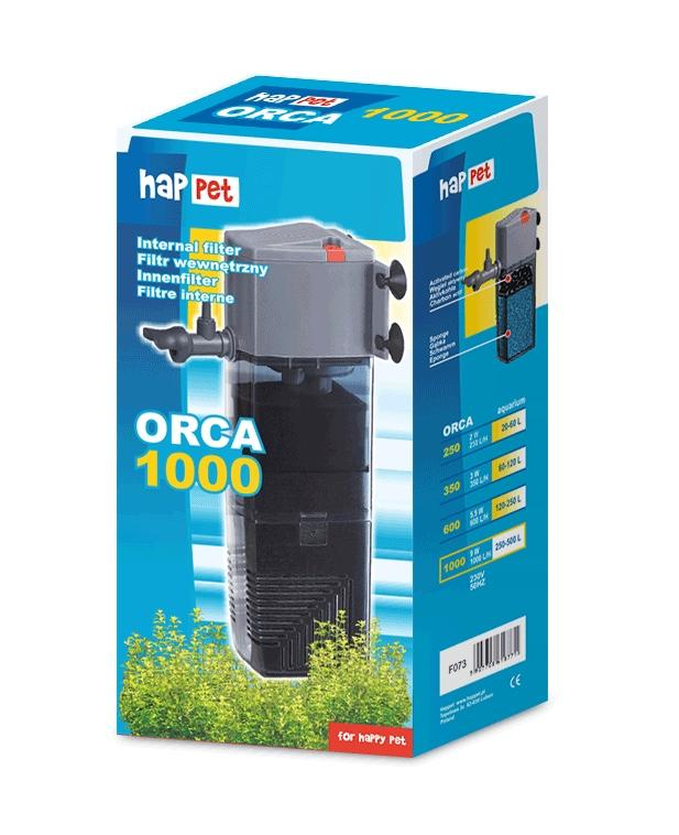 Внутренний фильтр Happet ORCA 1000