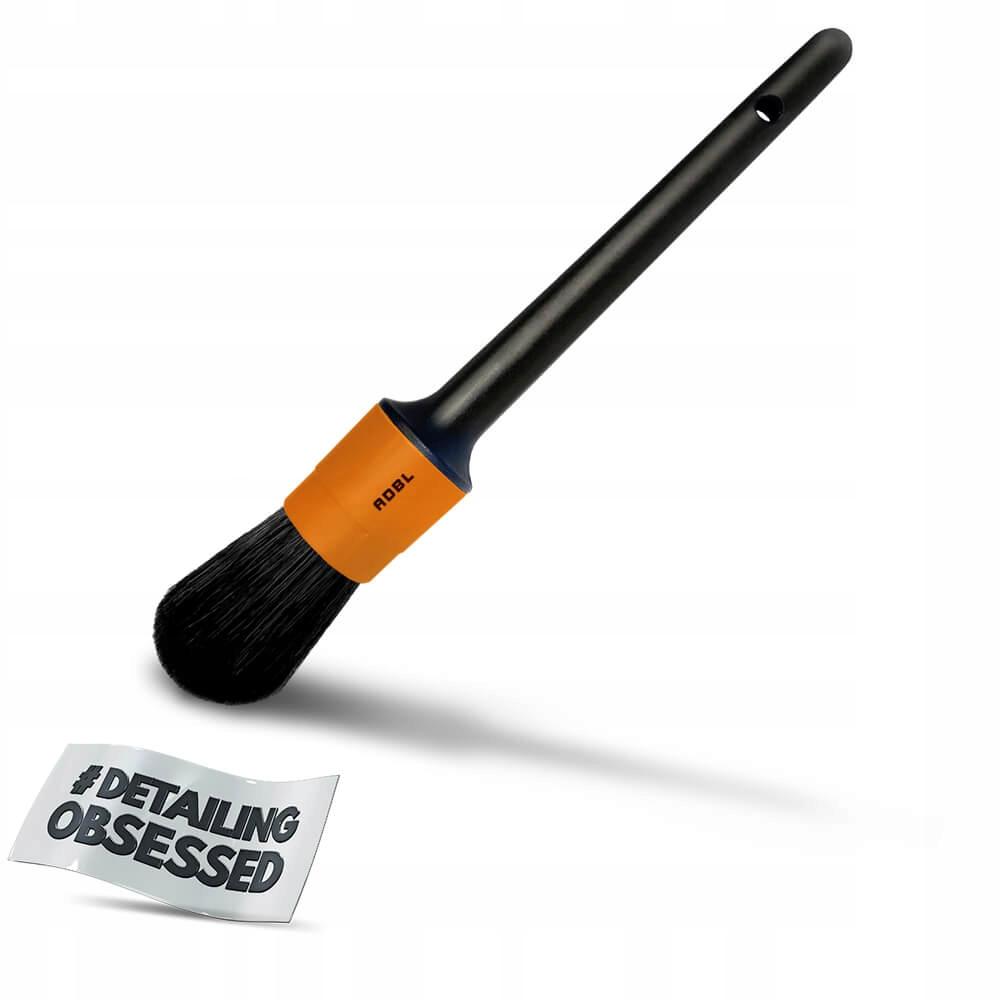ADBL Round Detailing Brush размер 8 - кисть 17