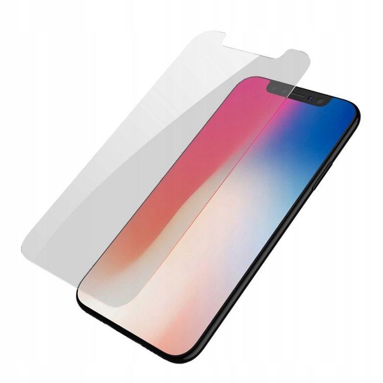 Szkło Hartowane Wyświetlacz iPhone Xs Max 6,5