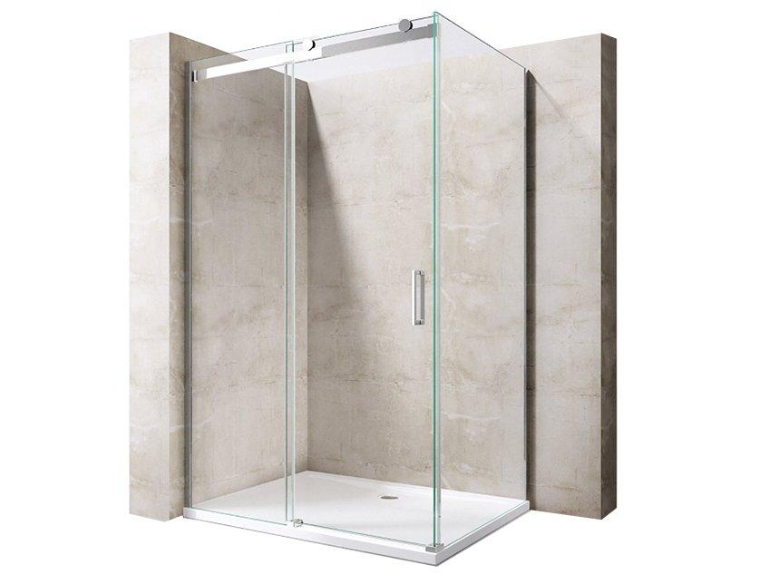 8 mm sprchovacím kútom-oddelenie C1 140x100 140x90