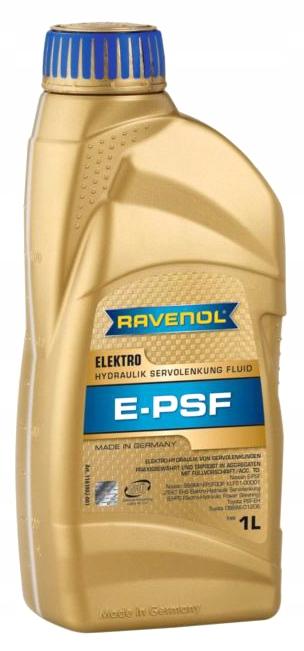 RAVENOL Elektro Hydraulik E PSF Fluid 1L