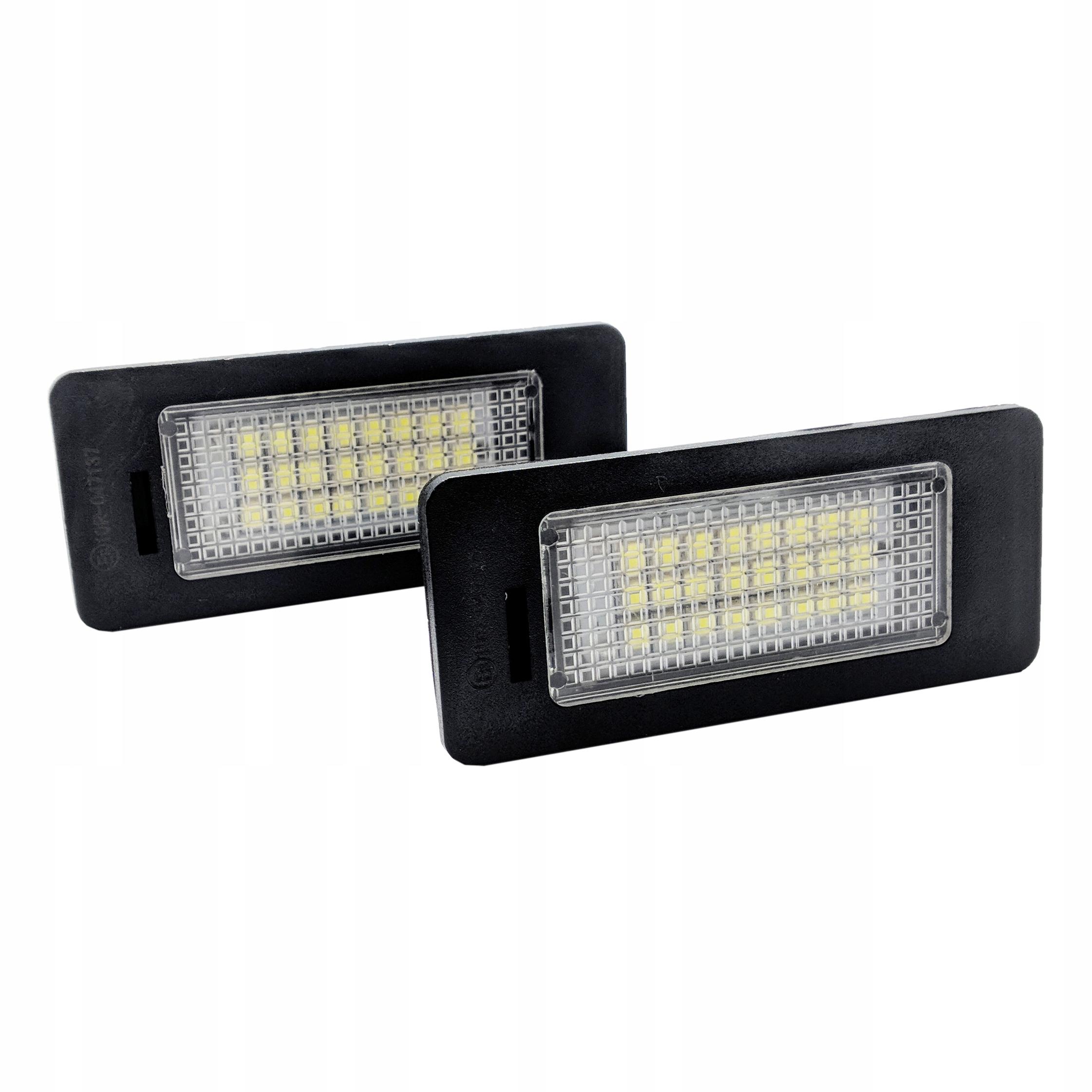 bmw e39 e60 e90 x5 e70 подсветка led массива