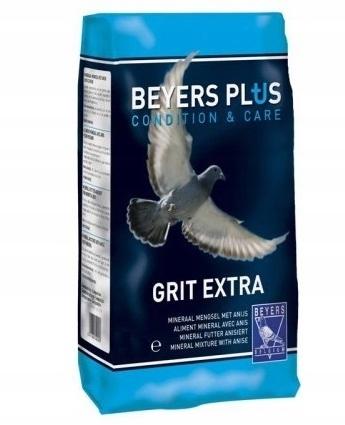 Grit Extra 5 kg Beyers gryt mieszany