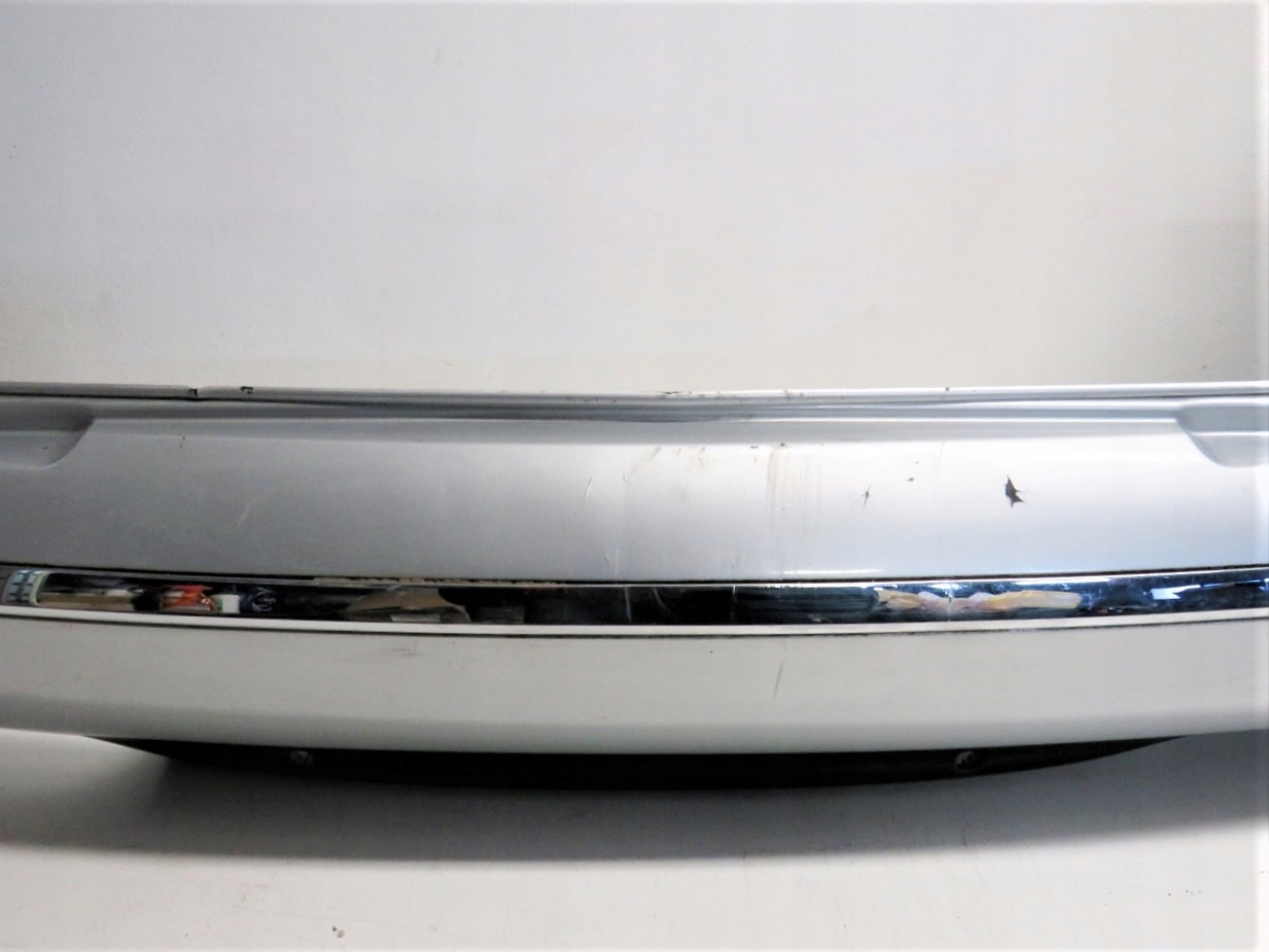 REAR BUMPER CITROEN C6 AFTER PDC