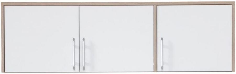 Nábytok nástenné jednotky pre rack MAZANIE 3D2S