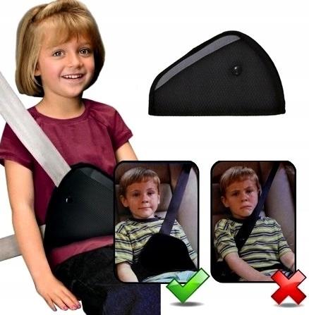 регулятор высоте ремней автомобильных для дети