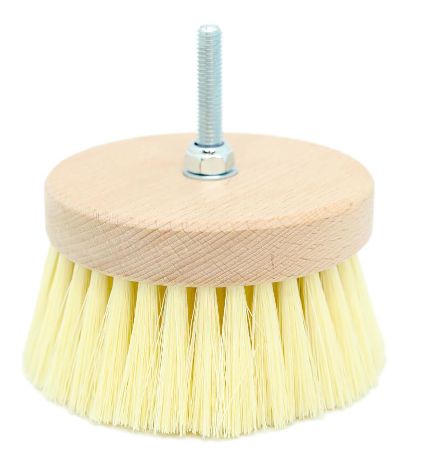 Carpet Brush щетка для wkrętarkę для обивки
