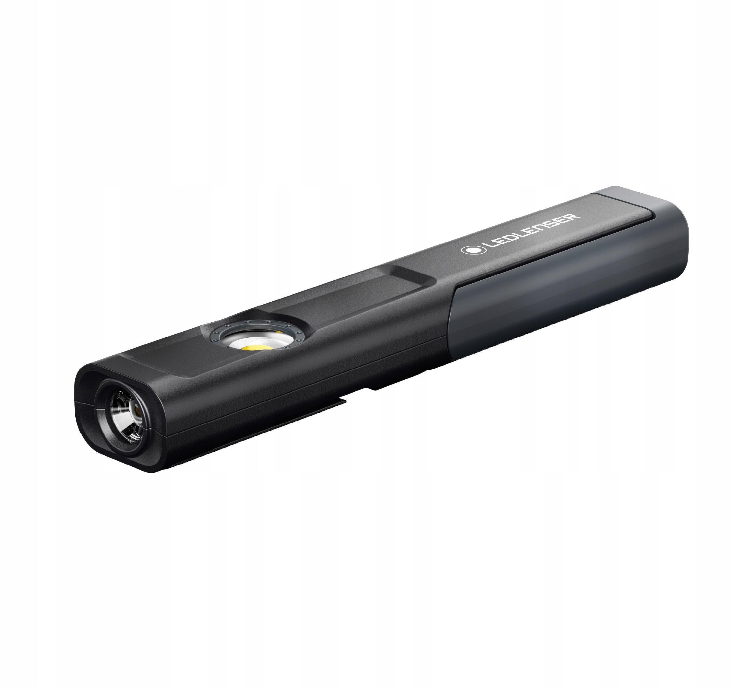 Ledlenser baterka prenosné iW4R 150lm
