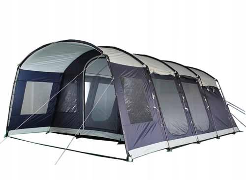 Палатка МОНРЕАЛЬ 6-12 человек 5000 мм интегрированный