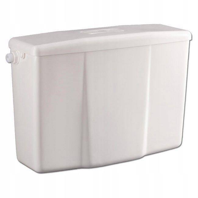 Kvetinový chráder WC + vypúšťacie potrubie