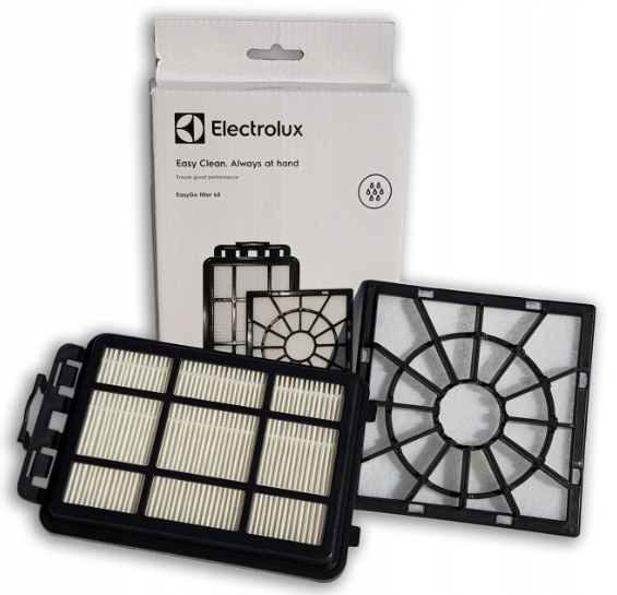 Filtre do vysávača ELECTROLUX Easy Go EEG EQ ZEG