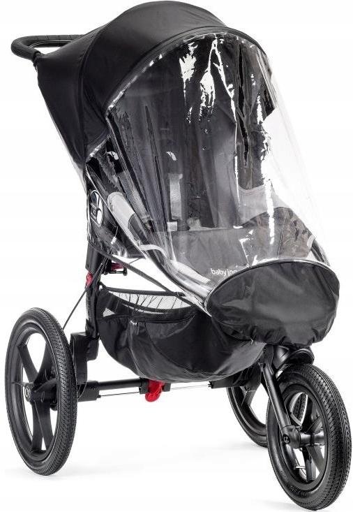 BABY JOGGER SUMMIT X3 RAIN COVER
