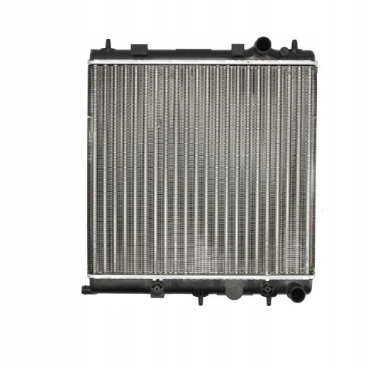 радиатор воды peugeot 1007 207 208 новая