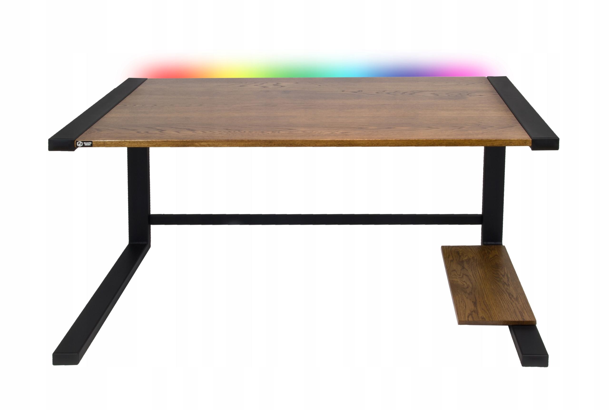 Guard Desk Void / Biurko Gamingowe / 12x12x12