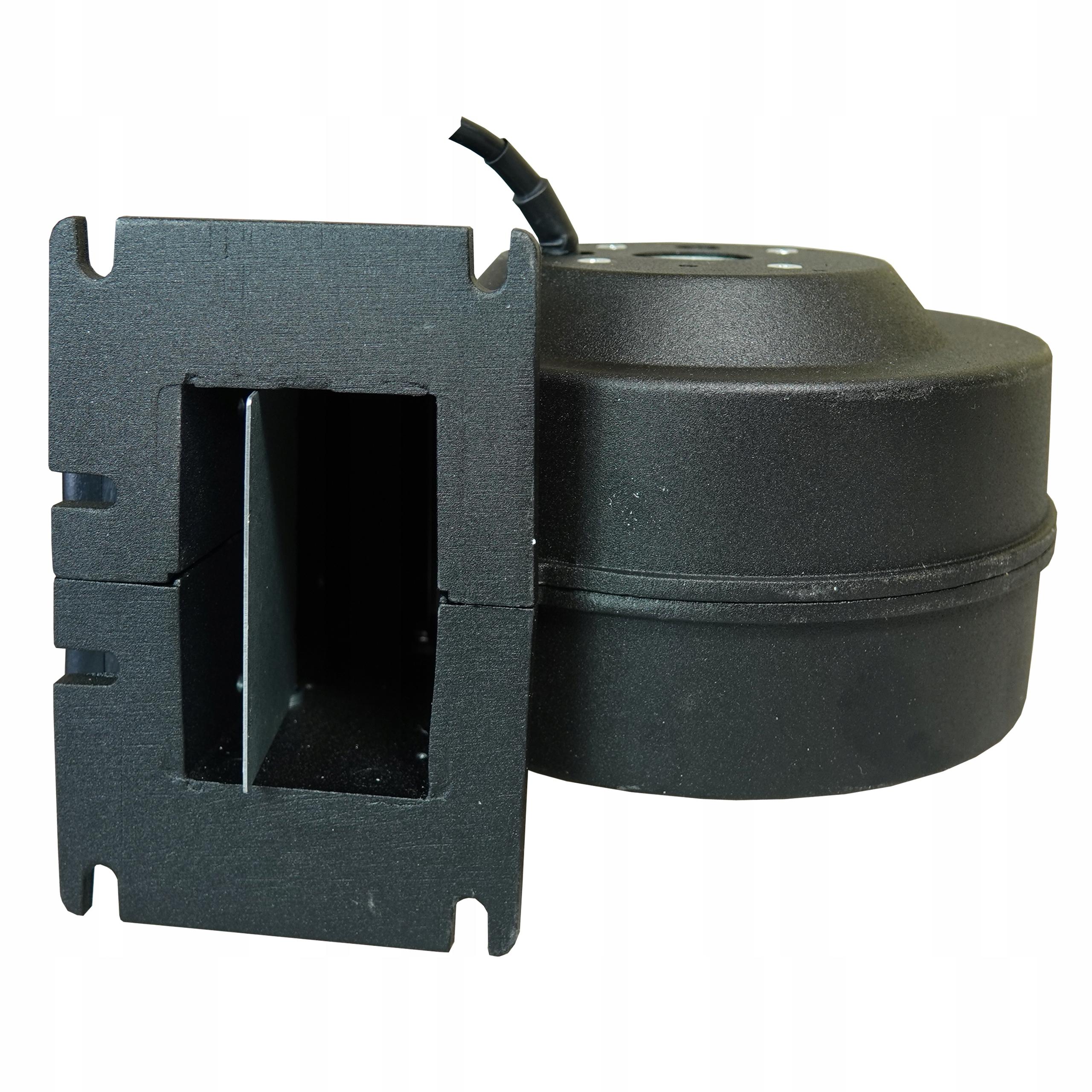 Ventilátor kotla WPA x2 WPA 120 67W Typ kachlí dvojfunkčný dvojfunkčný so zásobníkom teplej vody jednoúčelová spaľovacia komora