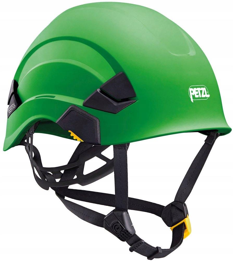 Helma Petzl Vertex Green A010AA06 EDITION 2019