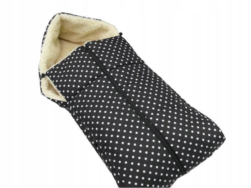 105 HORKÝ VLASOK Vodotesný spacák na kolieskach L