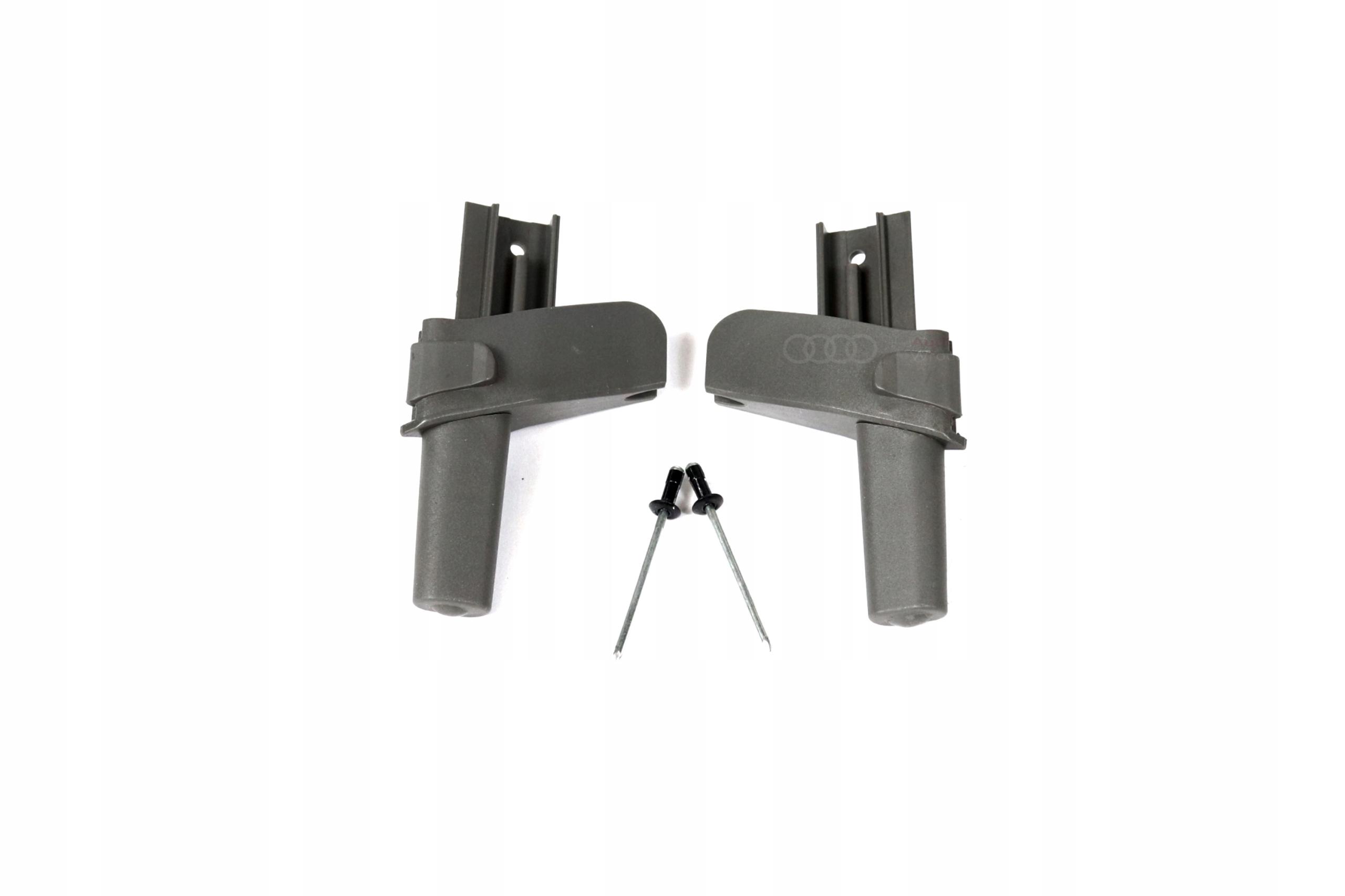 комплект ремонтный жалюзи багажник audi a6 c6 серый