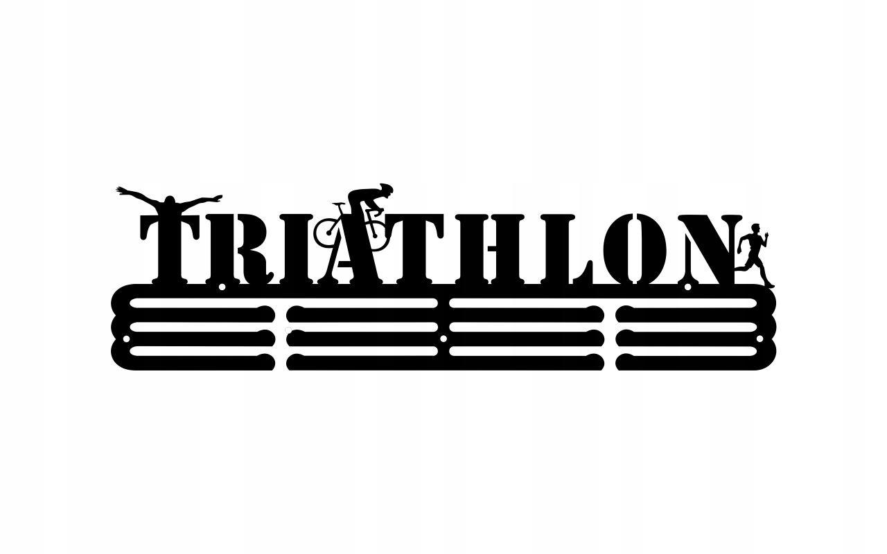 Triathlon Hander pre medaily! Bude to ubytovať 90 medailí #