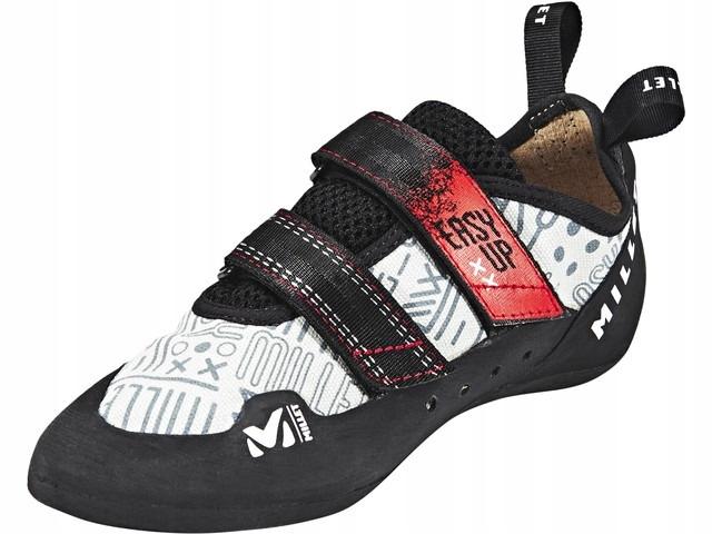 Millet Easy Up Lezecké topánky pre deti 30