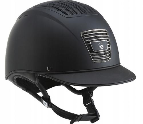 Helma C.O. AIX Čierna veľkosť 54