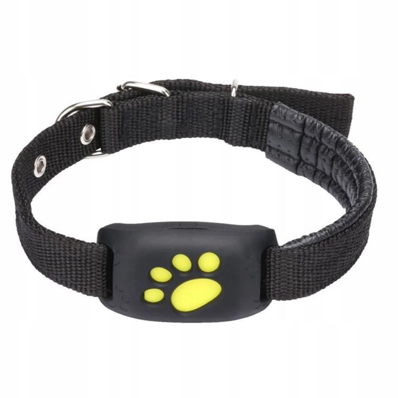 Локатор ошейника для собак Cat GPS Animal SIM