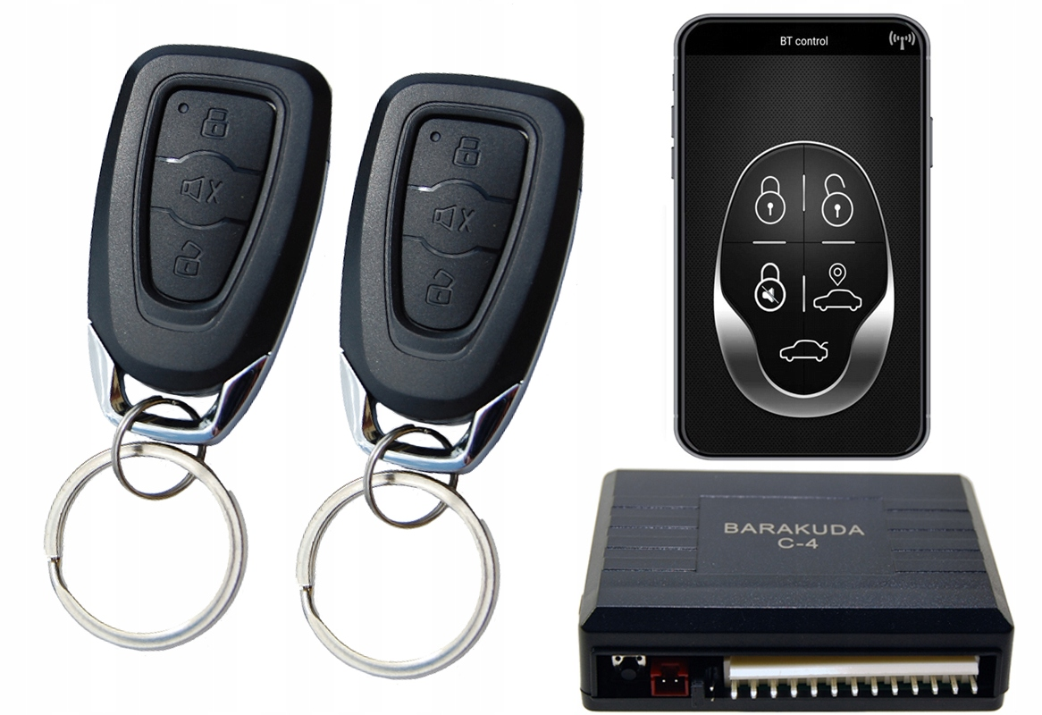 драйвер замка смартфон bluetooth androidios