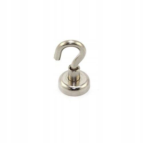 Háčik Grip Hook E20 - 9kg na neodymový magnet