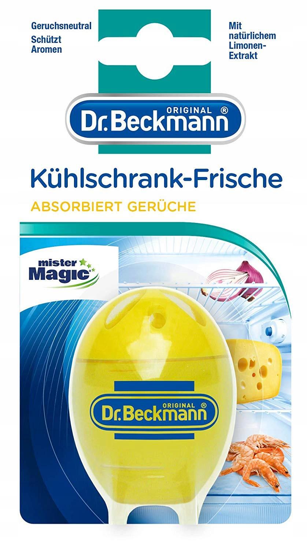 Dr. Beckmann limonka tlmenie chladničky de
