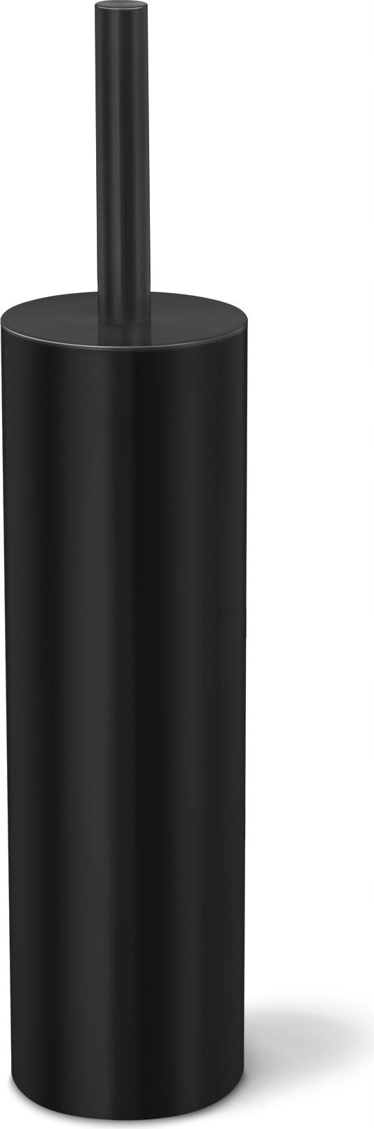 Zack TUBO BLACK WC toaletná kefa - čierna
