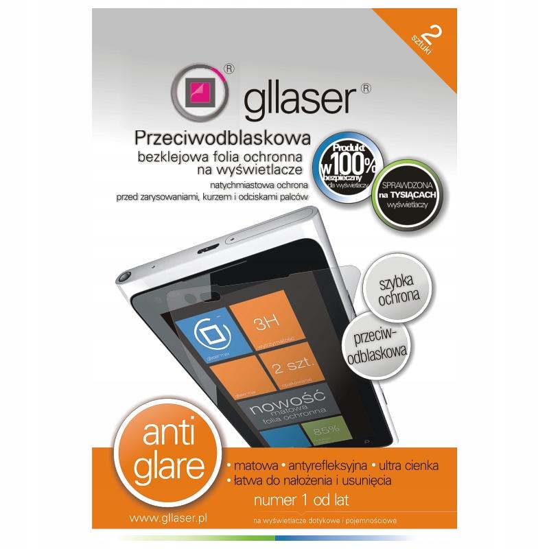 Защитная пленка GLLASER mat Anti-Glare 17,3