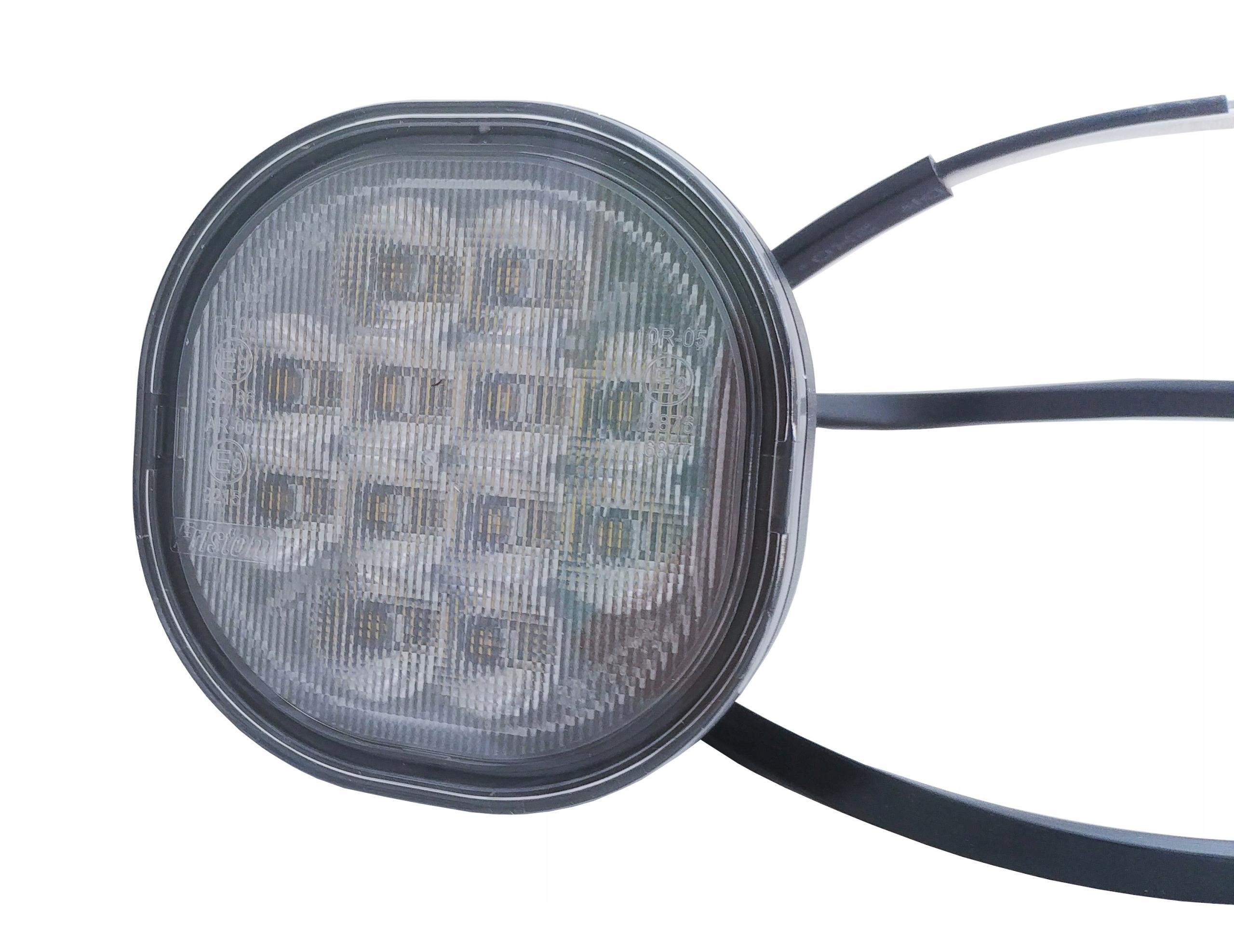 лампа заднего вида led ft-410 диодов лампа мост