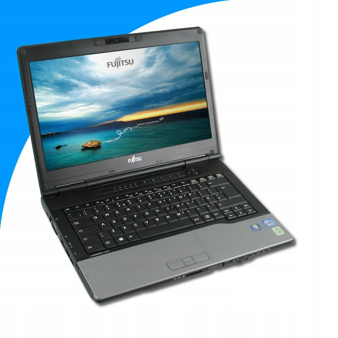 Купить Ультрабук Fujitsu S752 core i5 4GB 320GB HDMI USB Gw24 на Otpravka - цены и фото - доставка из Польши и стран Европы в Украину.
