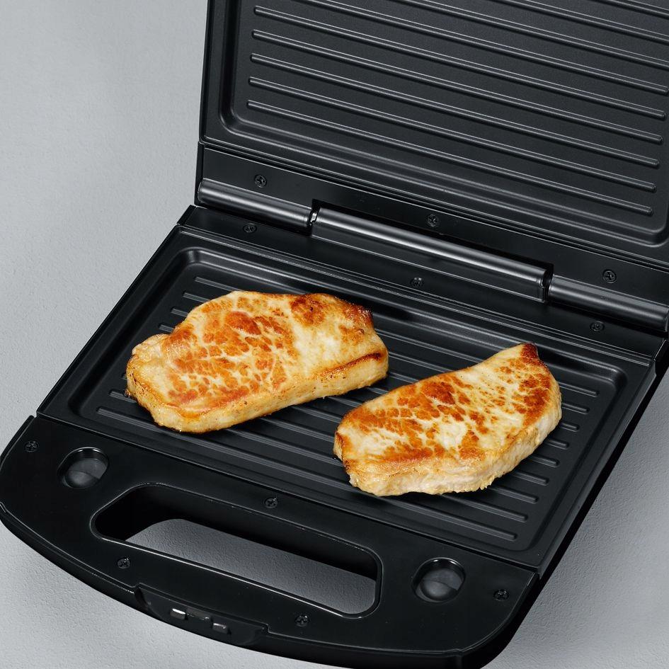 она как пользоваться сэндвич тостером фото нашли
