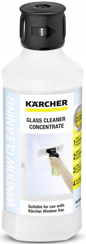 Средство для мытья стекла Karcher RM 500 6.295-772.0
